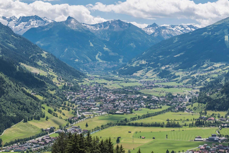 Bad Hogastein im Gasteinertal