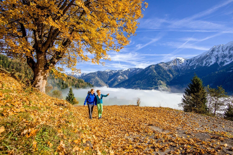 Wandern in Gastein