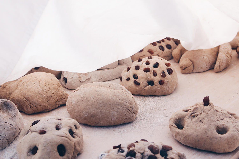 Brotlaibchen auf der Amoseralm in Gastein