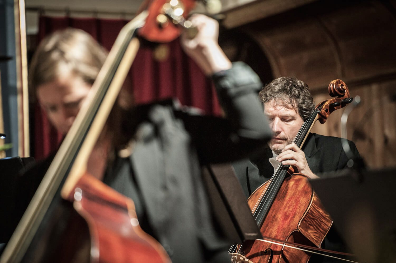 Schubertfestival in Bad Gastein