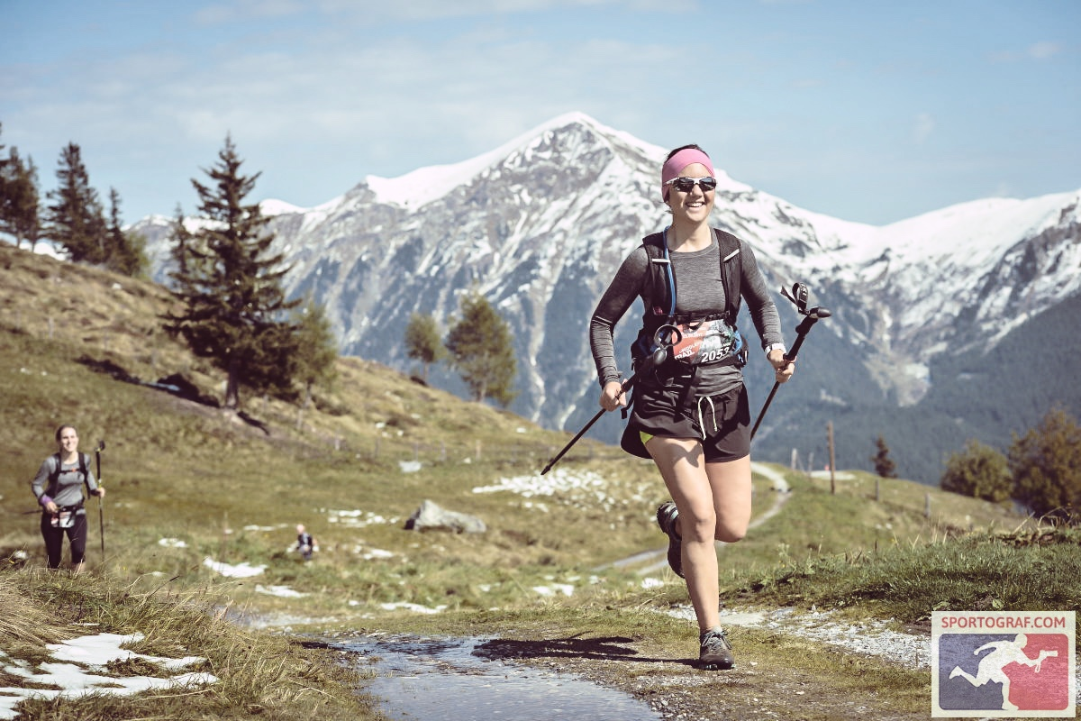 Stubnerkogel Trailrunning