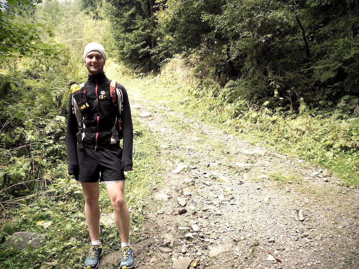 Training für den ULTRAKS Bad Gastein.