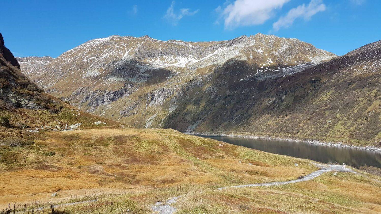 Wandern in Gastein zur Kolmkarspitze