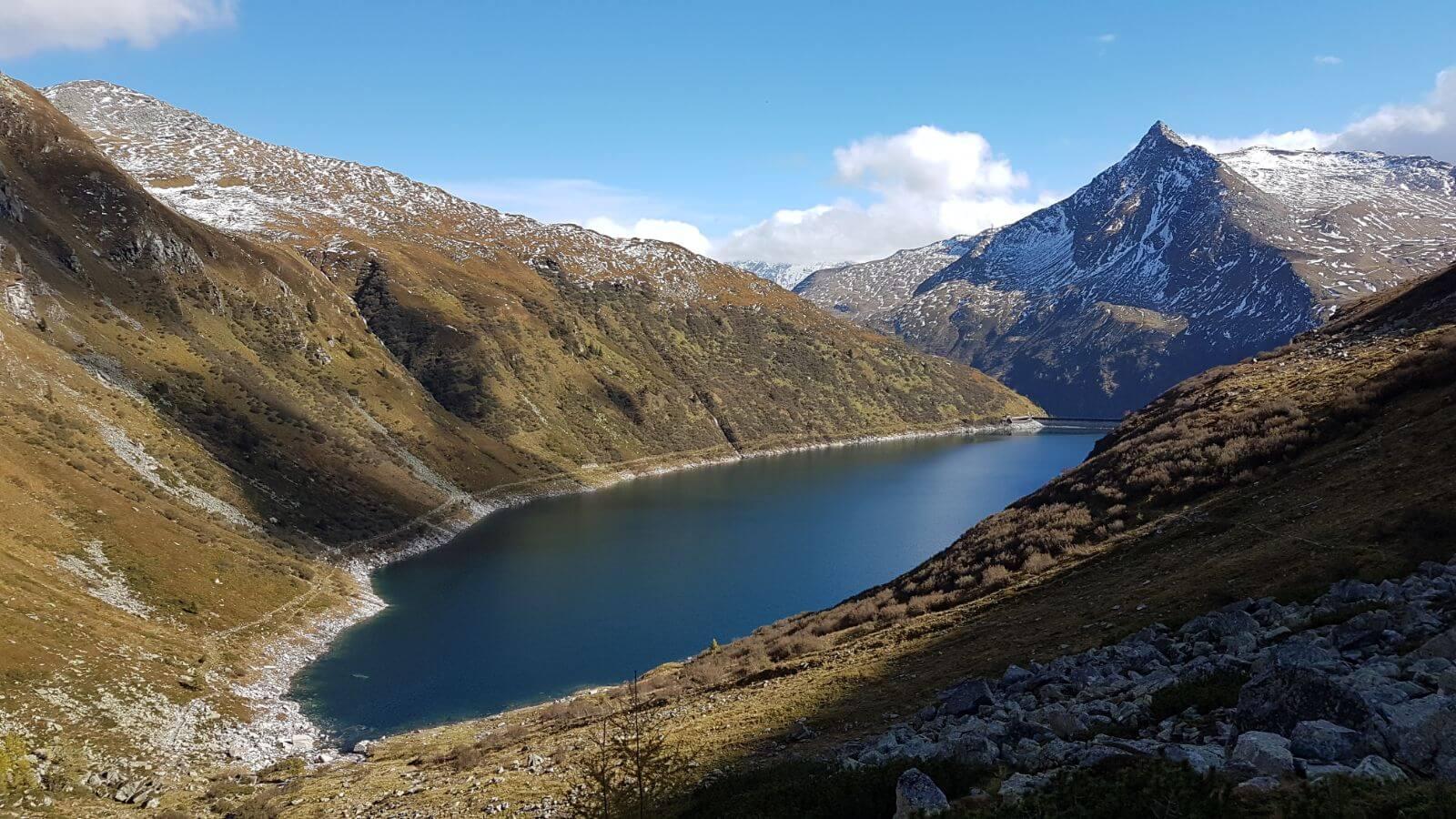Wanderung auf die Kolmkarspitze in Bad Gastein