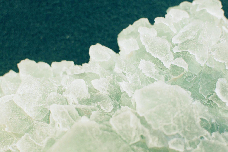 Mineralien im Montanmuseum Altböckstein bei Gastein