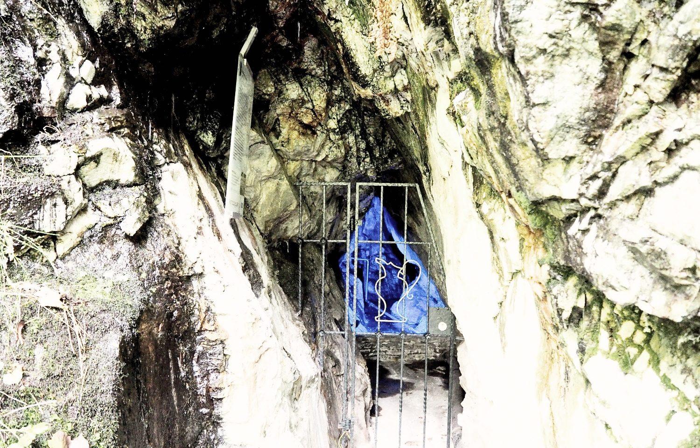 Thermalquellen aus 2000 Metern Tiefe.
