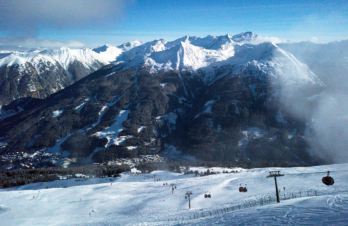 Ski Amade Bad Gastein