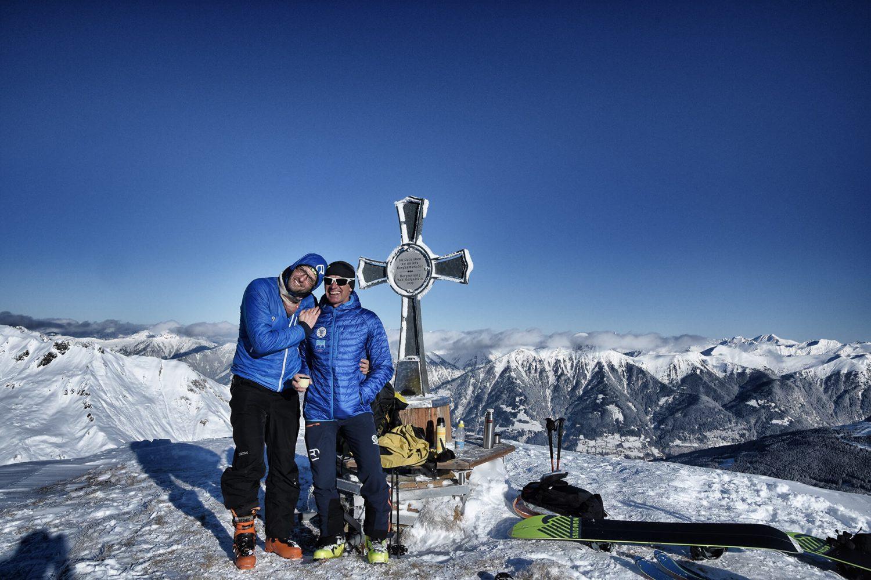 Skitouren Gastein