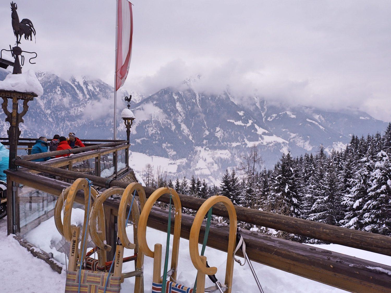 Panorama Gastein, Foto: Kristina Erhard