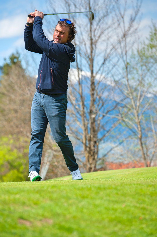 Golftunier in Gastein, Foto: Golfclub Gastein