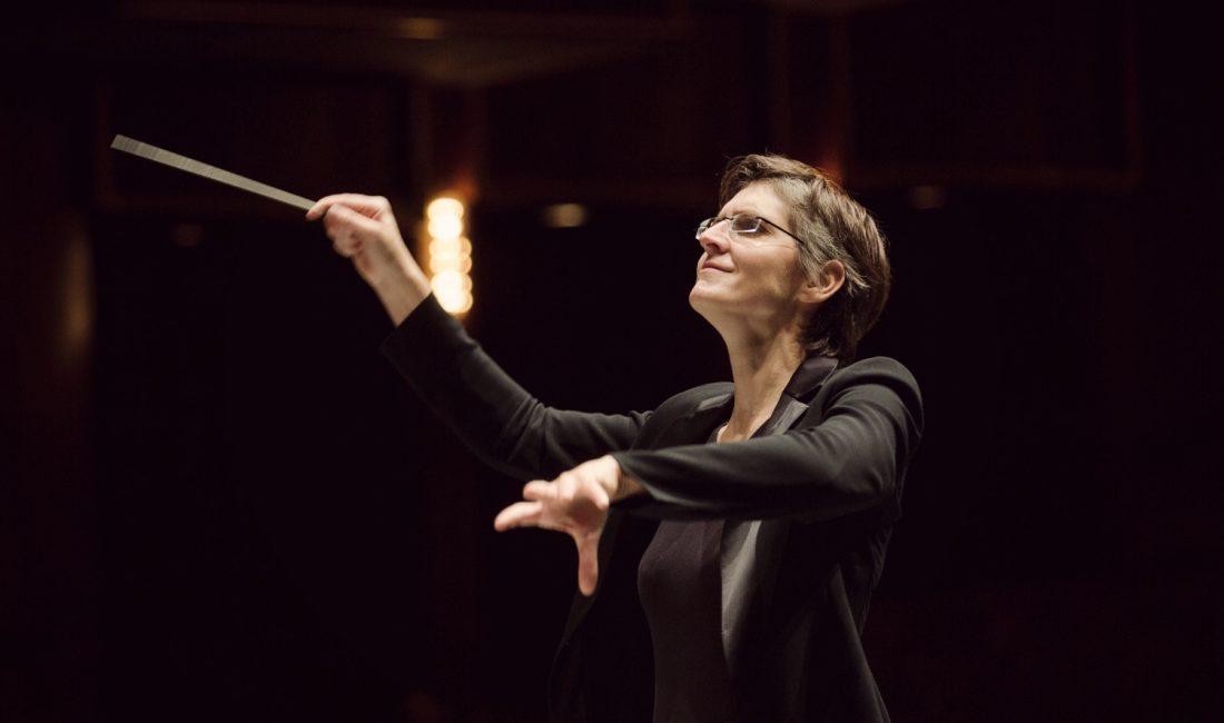 Elisabeth Fuchs Konzert: Sommer in Badhofgastein. Foto: Erika Mayer