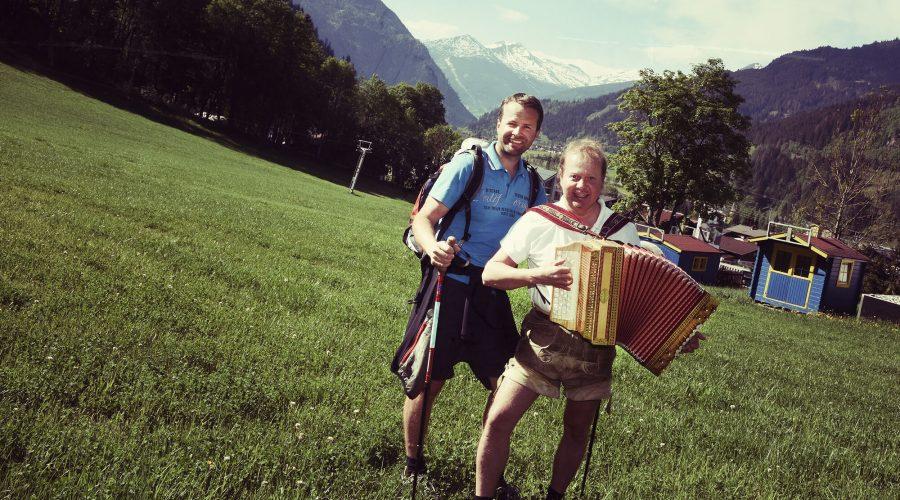 Berge & Musik Gastein