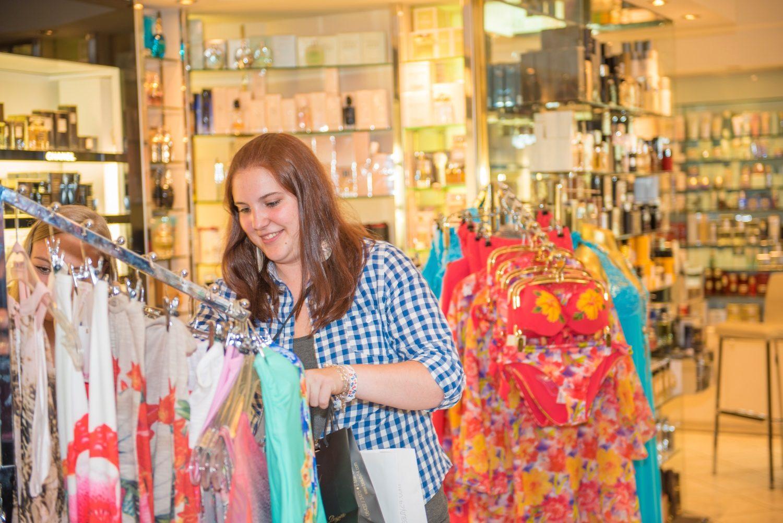 Shoppen in Gastein © www.creatina.at