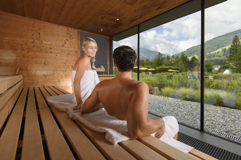 Alpentherme Sauna Bad Hofgastein