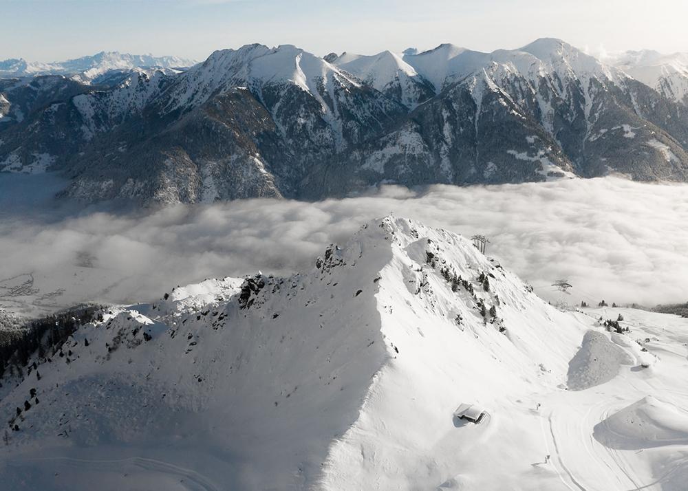 Winterwandern in Bad Hofgastein