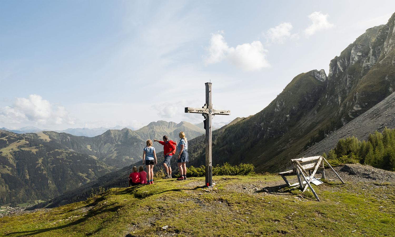 Wanderurlaub in Gastein