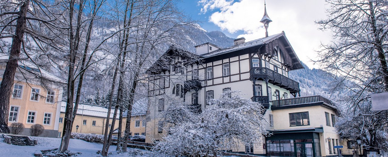 Winter in Bad Hofgastein