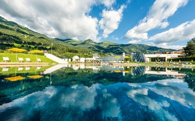 Bergen & Thermen Week