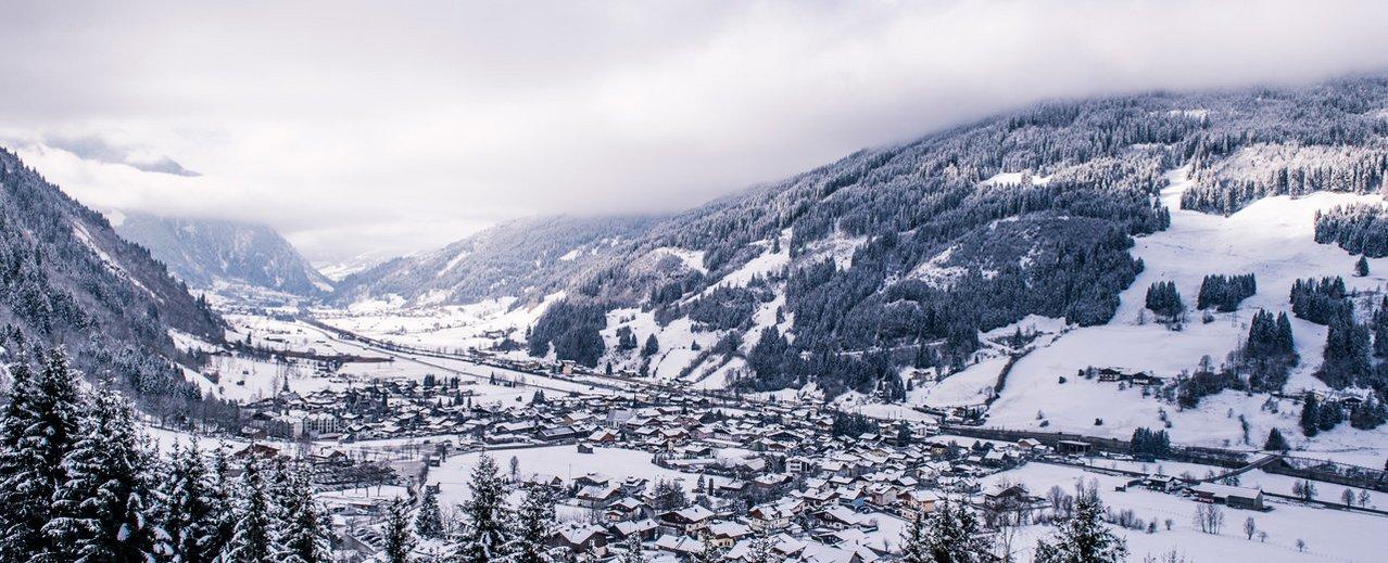 Winter in Dorfgastein