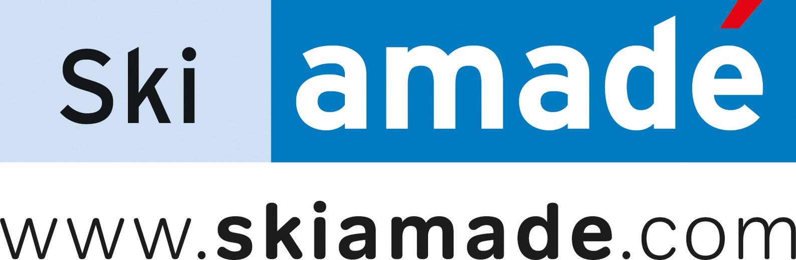 Logo vom Skiverbund Amade