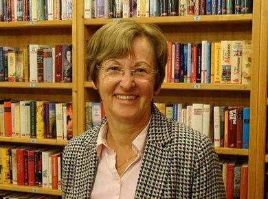 Bücherei Fischer Hildegard