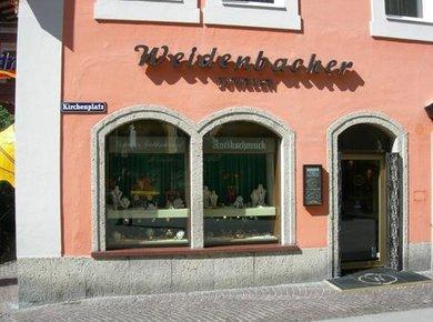 Weidenbacher