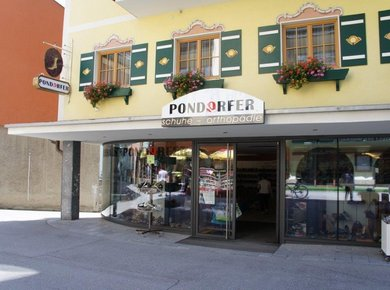 Pondorfer