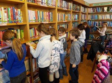 Bücherei Dorfgastein 3
