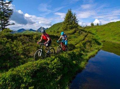 Bike-Gastein