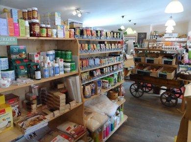 Naturladen Gastein Produkte 1