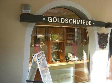 Goldschmiede