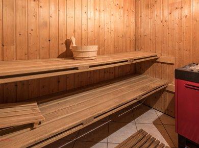 Gigerach Hütte Gastein Almliesl Sauna