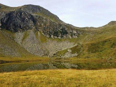 Historischer Bergbau und Geologie Wanderung
