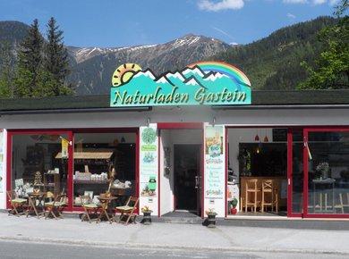 Naturladen Gastein