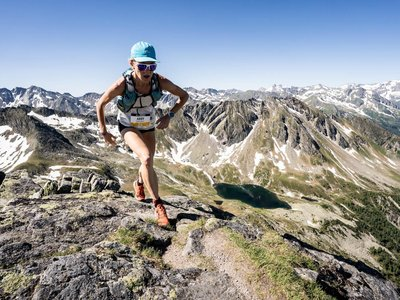 Trailrunning in Gastein