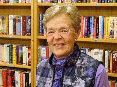 Bücherei Maria Neumayr