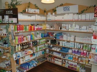 Naturladen Gastein Produkte