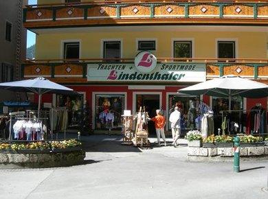 Lindenthaler