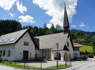 Evangelische Heilskirche