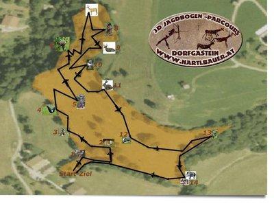 Plan-Parcour