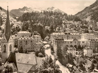 Historisches Bad Gastein