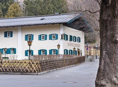 schweizerhof