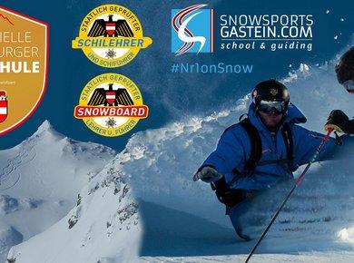 Skischule Snowsports Gastein