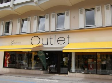 Outlet Art Wenger